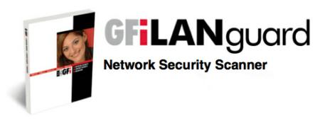 GFI LandGuard, auditoria de seguridad y componentes en red