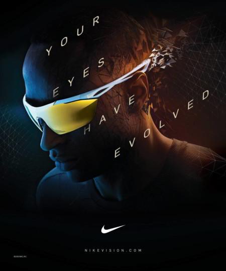 Nike Vision: la tecnología al servicio de los amantes del running en unas gafas especiales