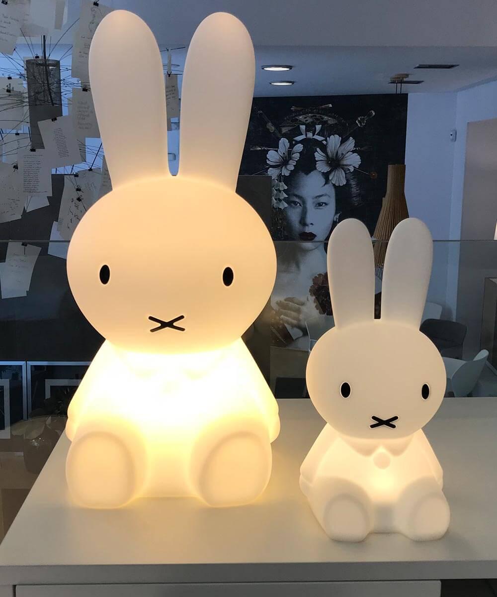 Lámpara Miffy First Light