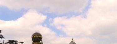 Visita al Castillo de Howard, el pequeño Versalles de Yorkshire