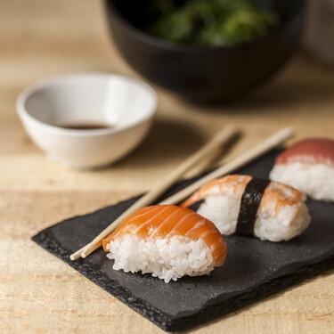 Hacer buen sushi en casa no es caro: seis sushimen nos cuentan qué pescados accesibles elegir