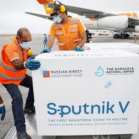 Tras el fiasco de AstraZeneca, los gobiernos europeos tantean una alternativa por su cuenta: Sputnik V