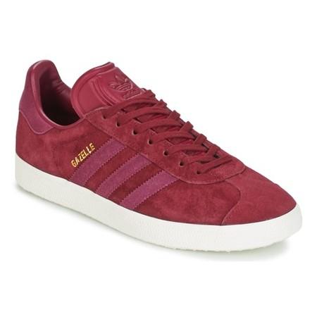 60% de descuento en las zapatillas Adidas Gazelle, ahora a un precio de 39,95 euros en Zalando