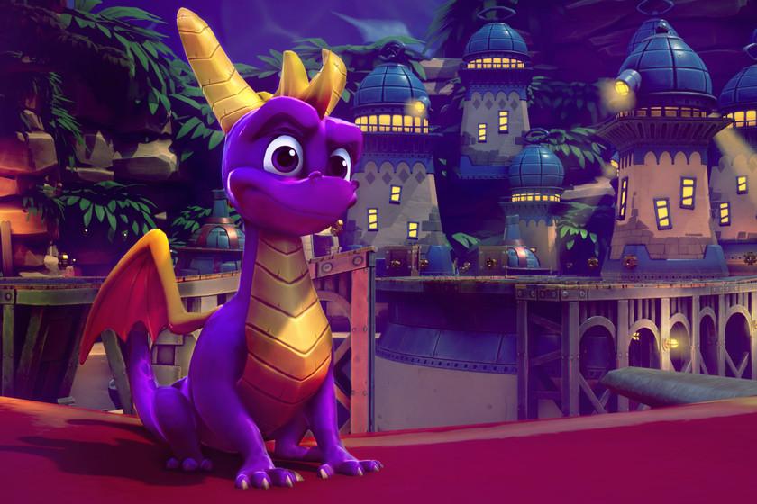Spyro Reignited Trilogy por 20 euros, GTA V por 15 euros y más ofertas y juegos gratuitos para este fin de semana