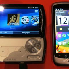 Foto 5 de 12 de la galería xperia-play en Xataka Android