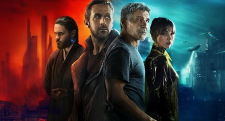 Si te gustó Blade Runner 2049, también te gustarán las botas que usó Ryan Gosling y que puedes comprar en Amazon