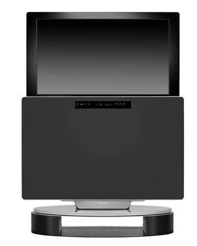 Home Cinema TAV-L1 de Sony