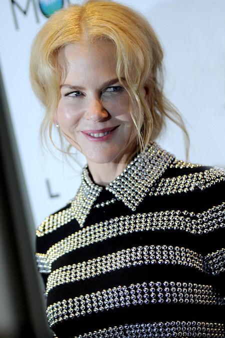 Nicole Kidman nos encanta con su look de Michael Kors
