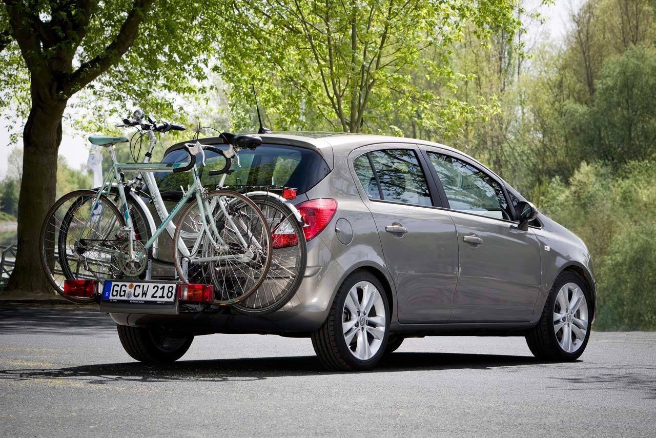 Foto de Opel FlexFix (7/13)