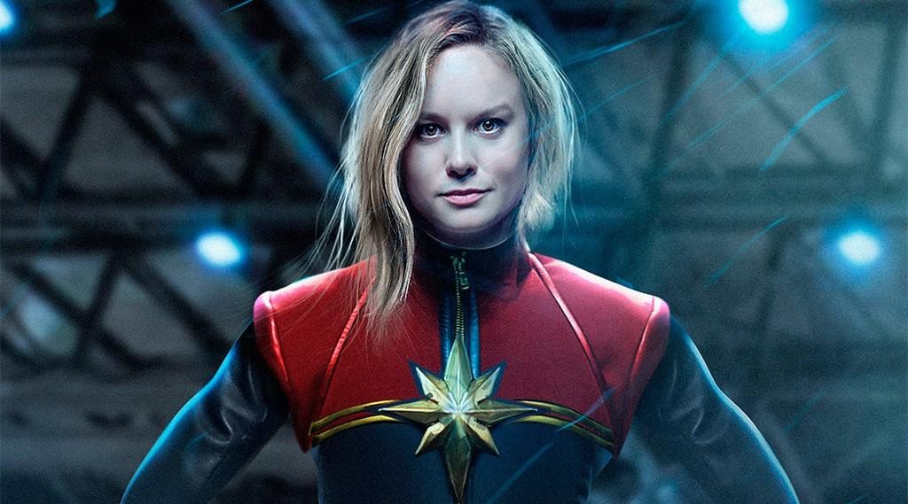 'Capitana Marvel' estrena un nuevo y espectacular tráiler que nos da las primeras pistas del origen de Carol Danvers