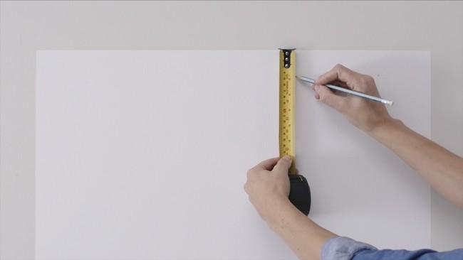 Hazlo tú mismo: pintar la habitación del peque