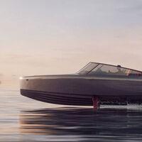 Un barco eléctrico que aspira a ser campeón en autonomía: el Candela C-8 promete hasta 50 millas náuticas por 290.000 euros