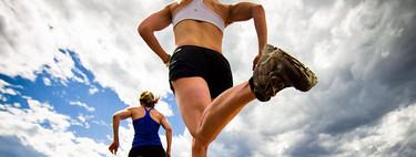 Rutina de recuperación post-entreno para mejorar el rendimiento