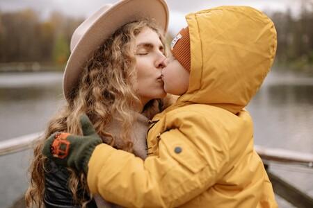 besar a los hijos