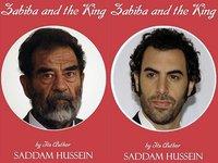'El dictador' ('Finchley Dreams'), con Sacha Baron Cohen, fecha de estreno