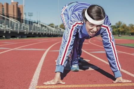 Depende del ejercicio que practiques más se verá afectada tu atención