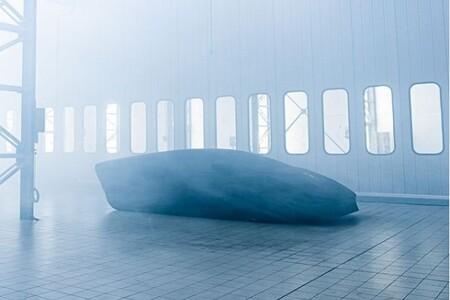 ¡Inesperado! Un nuevo Lamborghini Countach va a renacer como homenaje al superdeportivo italiano en su 50 cumpleaños