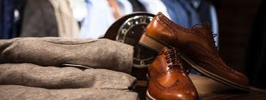 Chollos en tallas sueltas de zapatos y botas para hombre de marcas como Clarks, Geox o Pikolinos en Amazon