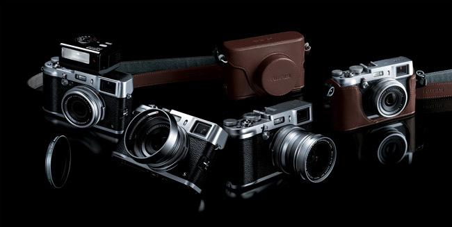 Foto de Fujifilm X100S (10/10)