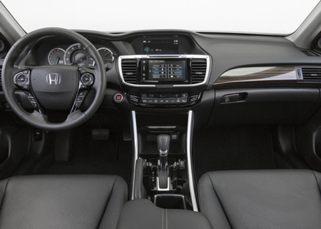 Honda Accord 2016 800x600 Wallpaper 35