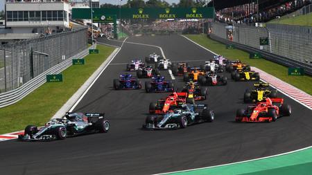 Hungaroring, el Mónaco sin muros donde Fernando Alonso ganó su primera carrera de Fórmula 1