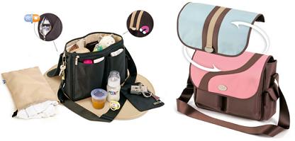 UrbanBag, una bolsa con dos estilos
