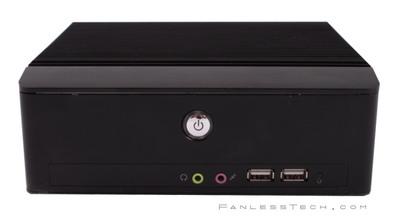 Habey BIS-6763, un ordenador silencioso ideal para complementar tu televisor
