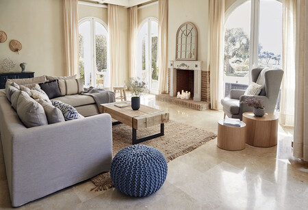Westwing Ambiente Country Core 3
