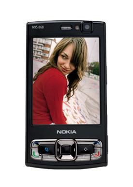 Saca el GPS de tu N95