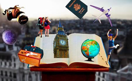 Siete libros para empezar el año soñando viajes
