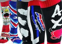 Calcetines y medias AXO para el verano