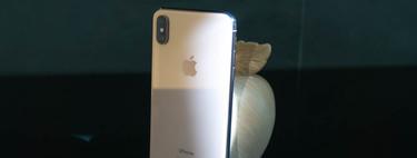 iPhone XS de 64 GB en Gris espacial por 899,95 euros, desde España en eBay