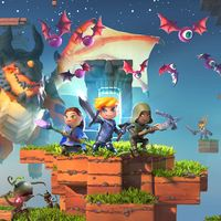 Portal Knights, Kingdom: New Lands y otros dos juegos más abandonarán Xbox Game Pass a finales de marzo