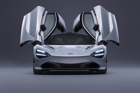 McLaren prepara un modelo 4 plazas (calma, no será ni un sedán ni un SUV)