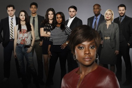 ¿Dónde hemos visto antes a los actores de 'How to Get Away With Murder'?