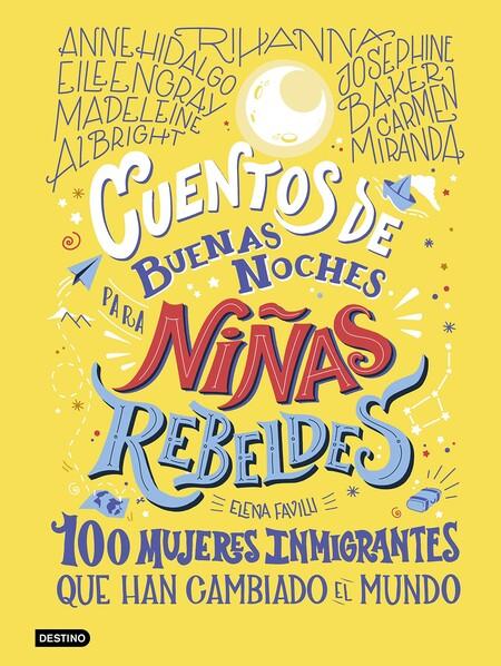 Cuentos De Buenas Noches Para Ninas Rebeldes 3