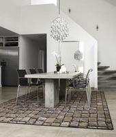 Impresión digital también en alfombras