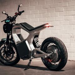 Foto 5 de 10 de la galería sondors-metacycle-2021 en Motorpasion Moto