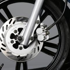Foto 3 de 4 de la galería peugeot-tweet-125i en Motorpasion Moto