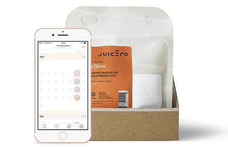 Juicero App