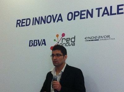 Convocado el BBVA Open Talent 2012