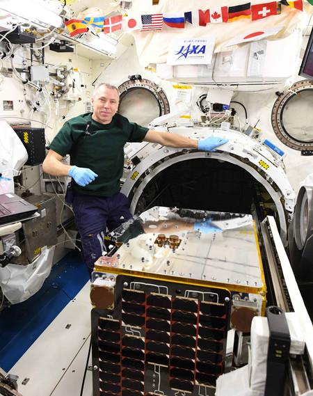 Astronauta Airbus