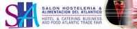 SHA, IV Salón de la Hostelería y Alimentación del Atlántico