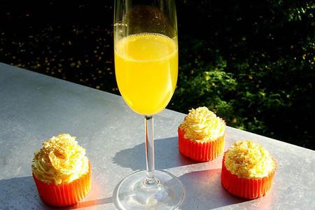 Los sabores más refrescantes para tus cupcakes en verano