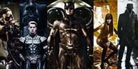 Estrenos de cine | 6 de marzo | De Watchmen  a Clint Eastwood