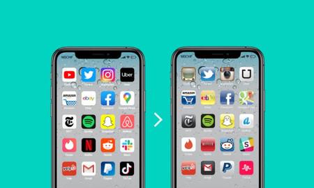 Si echas de menos los iconos antiguos de tus apps podrás volver a instalarlos gratis con esta web