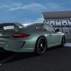 Foto 4 de 132 de la galería porsche-911-gt3-2010 en Motorpasión