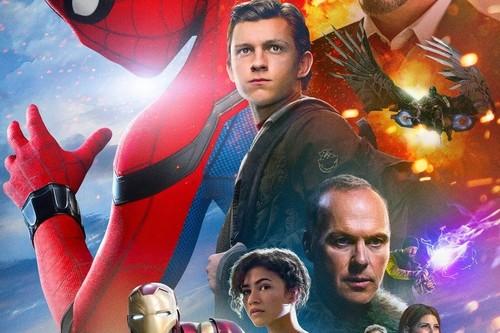Los superhéroes merecen mejores carteles: 14 películas que los fans vendieron mejor que Hollywood