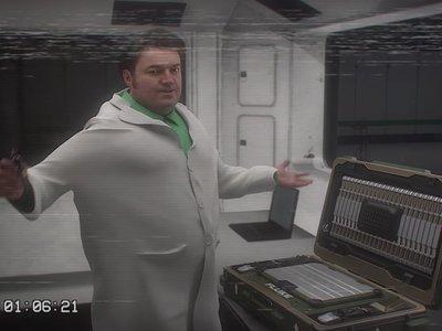 Blomkamp también hace animación alucinante: 'Kapture: Fluke' es otro corto que debería convertirse en película