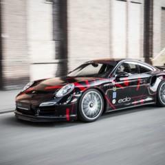 Foto 8 de 15 de la galería edo-competition-porsche-911-turbo-s en Motorpasión
